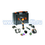 Тепловизор Testo 881-2 Professional Kit
